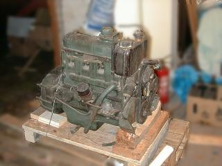 The OPEL engine